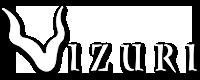 Vizuri Logo White